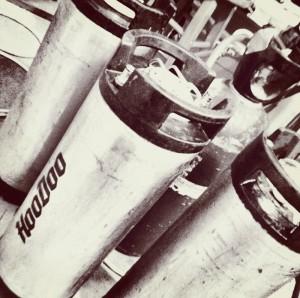 KEGS - HooDoo Brewing Co - Fairbanks - Alaska
