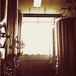 HooDoo Brewing Co. - Fermenters - Fairbanks Alaska