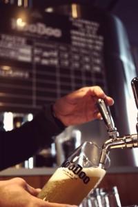 HooDoo Brewing Co - Fairbanks Alaska - Craft Beer Growlers