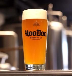 Review HooDoo brewing Co. Fairbanks Alaska