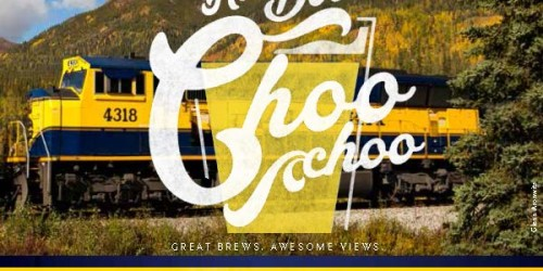 HooDoo Choo Choo Beer Train