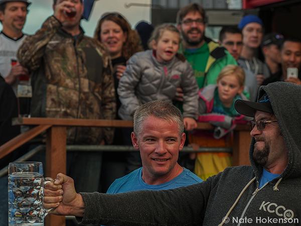 Oktoberfest-HooDoo Brewing Co - Fairbanks - AK