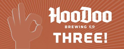 HooDoo Brewing Co - Fairbanks Alaska Craftbeer