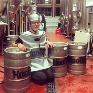 HooDoo Brewing Co - Fairbanks Alaska - Halloween
