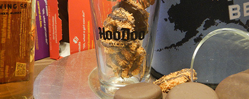 HooDoo Brewing Co - Girl Scouts