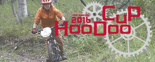 HooDoo Cup Fairbanks Alaska Mountain Bike