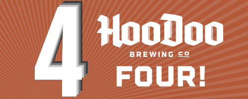HooDoo Brewing Co. Fairbanks Alaska