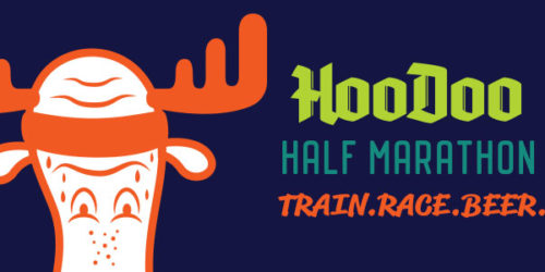 Register for the 4th Annual HooDoo Half-Marathon